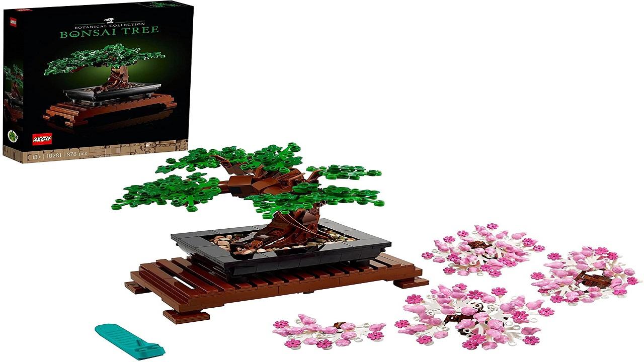 レゴ(LEGO) 盆栽